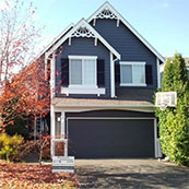 Exterior Painting Services, Seattle, WA